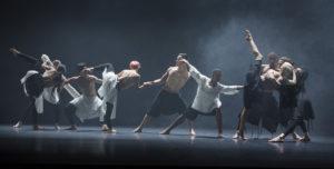 Театральная программа 8-го Платоновского фестиваля искусств