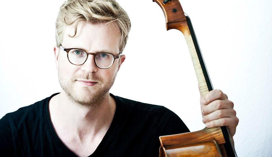 Юлиан Штекель (виолончель)