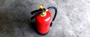 Какой огнетушитель выбрать для дома…